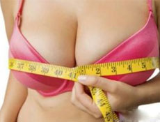 自体脂肪丰胸的四大优势