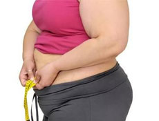 单纯性肥胖