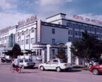 通辽市传染病医院